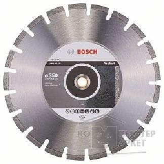 Bosch Bosch 2608602625 Алмазный диск Standard for Asphalt350-20/ 25,4