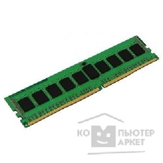 Модуль памяти Kingston DDR4 DIMM 8GB KVR24R17S8/ 8