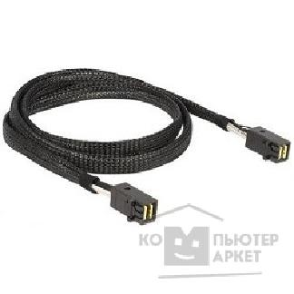 Опция к серверу Intel Cable kit AXXCBL730HDHD, Cable kit with two 730mm cable for straight SFF8643 to SFF8643 connectors