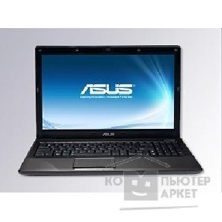 "Ноутбук Asus K52F P6100/ 3G/ 320G/ DVD-SMulti/ 15.6""HD/ WiFi/ BT/ camera/ Win7 HB"