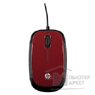 ����� ��� �������� Hp Mouse  X1200 RED H6F01AA