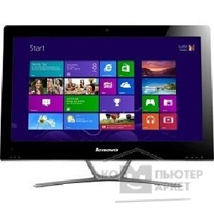"Моноблок Lenovo IdeaCentre C340 20"" HD+ i3-3220/ 4GB/ 500GB/ DVDRW/ WiFi/ cam/ W8/ k+m Black [57312639]"