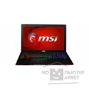 "������� MicroStar MSI GE60 2PE-285 9S7-16GF11-869 15.6"", Intel Core i7 4720HQ, 2.6���, 8��, 1000��, nVidia GeForce GTX 860M - 2048 ��, DVD-RW, Windows 8.1, ������"
