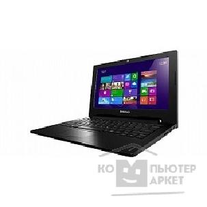 "Ноутбук Lenovo IdeaPad S210 [59381060] 11.6"" HD 1037U/ 2Gb/ 500Gb/ Cam/ BT/ WiFi/ DOS"
