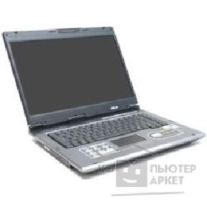 "Ноутбук Asus A6JC COT2400 1.83 , 80Gb, 512Mb, DVD-RW S-Multi , 56K, 15.4""WXGA, LAN, CR, Camera, WLan A , XPH"