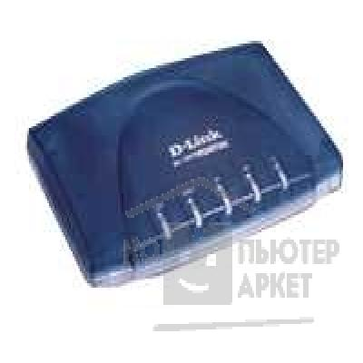 Модем D-Link DU-128TA ISDN USB Terminal Adapter S/ T interface