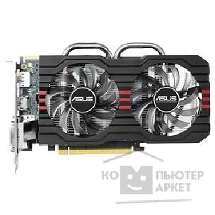Видеокарта Asus TeK HD7790-DC2OC-1GD5 RTL 1GB, DDR5, 128bit, DP, DVI, HDMI
