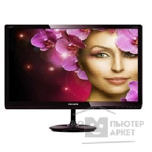 "Монитор Philips LCD  23"" 237E4QHAD/ 01 00 Black Cherry"