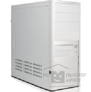 Корпус SuperPower MidiTower SP 6012-G1/ -1 белый  400W  USB/ PW1/ 24pin/ S-ATA ATX