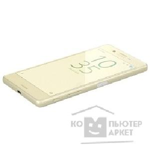 ��������� ������� Sony F8132 Xperia X Perfomance Dual Lime Gold [1302-5982]