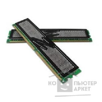 Модуль памяти Ocz DDR-II 2GB PC2-6400 800MHz Kit 2 x 1GB [2SE8002GK] System Elite