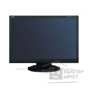 "Монитор Nec 23"" LCD AS231WM-BK, Black-Black"