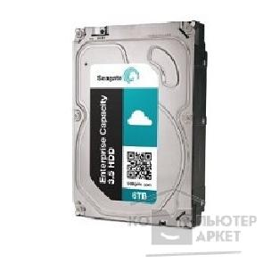 Жесткий диск Seagate 6TB  Enterprise Capacity ST6000NM0024