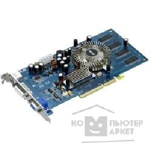 Видеокарта Asus TeK N6600/ TD 256Mb DDR, GF 6600 DVI, TV-out AGP8x