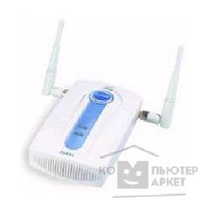 Сетевое оборудование ZyXEL B-3000 EE 802.11 b Enterprise Wireless Access Point/ Bridge/ Repeater беспровод. точка доступа