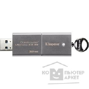 Носитель информации Kingston USB Drive 32Gb DTU30G3/ 32GB