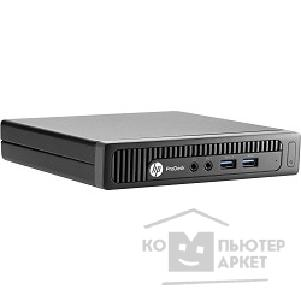 Hp ПК  J4U78ES ProDesk 600 mini PC i3 4130T/ 8Gb/ 1Tb/ WiFi/ kb/ m/ W8.1Prodng