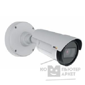 Цифровая камера Axis P1427-LE Compact and outdoor-ready HDTV camera for day and night surveillance, IP66-rated, varifocal 2.8-9.8 mm P-iris lens . Remote 3.5 x optical zoom and focus. Automatic IR cut filter