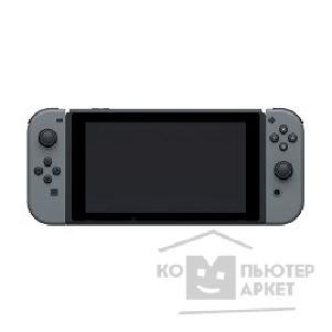 Nintendo Игровая консоль Switch серый ConSWT1 ConSWT1