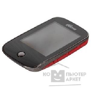 Плеер Ritmix RF-7200 4GB Dark Red