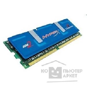 Модуль памяти Kingston DDR-II 2GB PC2-8500 1066MHz [KHX8500D2/ 2G]