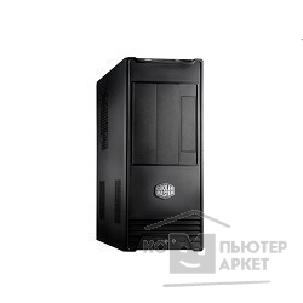 Корпус Cooler Master MiniTower/ Desktop  Elite 360 [RC-360-KKPK-GP] Black/ Black 460W mATX