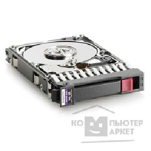Жёсткий диск Hp 418367-B21  146GB SFF SAS 10k rpm Hot Plug DP Hard Drive 2.5""