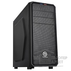 Корпус Thermaltake Case Tt Versa H25 Midi Tower Black, w/ o PSU [CA-1C2-00M1NN-00 ]
