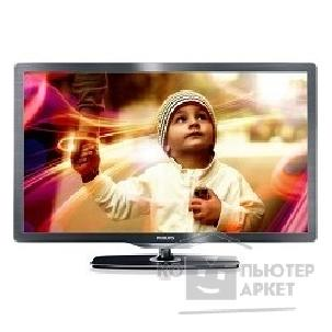 Телевизор Philips LED  40PFL6606H/ 60 FULL HD,Smart TV,USB,Wi Fi Ready Rus