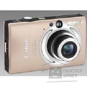 �������� ���������� Canon Digital IXUS 80 IS caramel