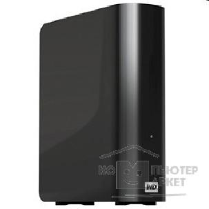 "Носитель информации Western digital HDD 2Tb WDBJRH0020HBK-EEUE  USB3.0, 3.5"" My Book Essential, black"