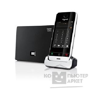 Телефон Gigaset GS SL910A Metal Black