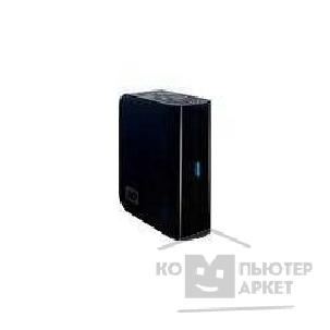 Носитель информации Western digital HDD 1Tb WDH1U10000E  USB2.0, 3.5""