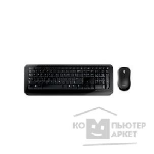 Клавиатура Microsoft Wireless Desktop 800 USB 2LF-00012