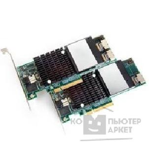 Контроллер Promise technology Promise SuperTrak EX8650 8-port SAS/ SATA, PCI-E