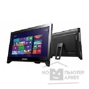 "Моноблок Lenovo IdeaCentre C240 18.5"" HD 1017/ 4096Mb/ 500Gb/ DVDRW/ WiFi/ camera/ Win8/ wired kb&mouse [57319857]"