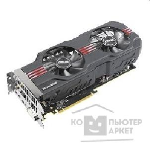 Видеокарта Asus TeK HD7950-DC2-3GD5, 3Gb GDDR5, AMD Powered HD7950 HDMI, DP, HDCP, DVI PCI-E