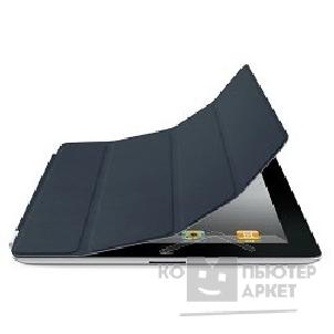 Аксессуар Apple MC949ZM/ A Чехол  iPad2 Smart Cover Leather Navy синий