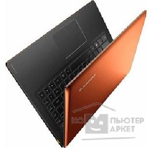 "Ноутбук Lenovo IdeaPad U330p [59401776] i5-4200U/ 4Gb/ 128Gb SSD/ HD4400/ 13.3""/ HD/ orange/ BT/ Cam/ W8EM64"