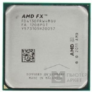 Процессор Amd CPU  FX-4130 BOX