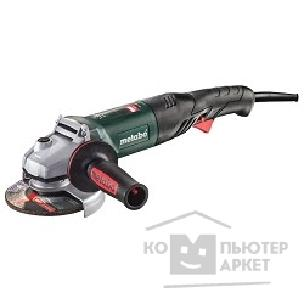 ������������ ������ Metabo WEV�1500-125�RT [601243000] ���������� �������
