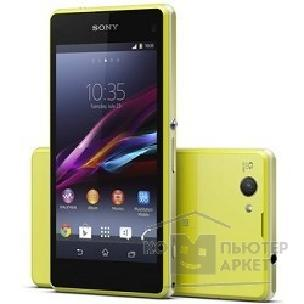��������� ������� Sony Xperia Z1 Compact D5503 Lime