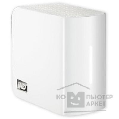 Носитель информации Western digital HDD 4TB WDH2NC40000E Ethernet/ USB2.0
