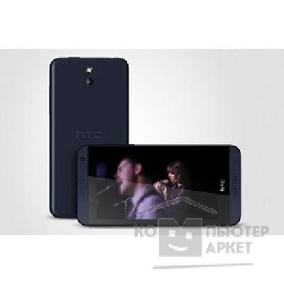 ��������� ������� Htc Desire 816 [99HZS022-00] Navy Blue