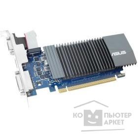 ASUS GT710-SL-1GD5-DI  RTL {GT 710 <1Gb, 32bit, GDDR5, DVI+ HDMI+ VGA}/ASUS GT710-SL-1GD5-DI GT710-SL-1GD5-DI