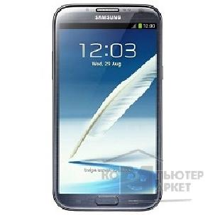 Мобильный телефон Samsung Galaxy Note II N7100 16Gb Titanium Gray / Grey