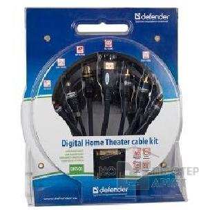 Digital Home Theater Cable Kit