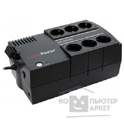 ИБП Cyber Power UPS CyberPower BS450E