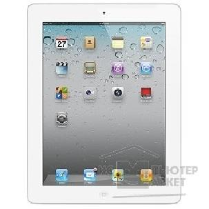 Планшетный компьютер Apple iPad 4 with Retina display with Wi-Fi 128Gb White ME393RS/ A