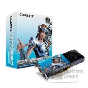 Видеокарта Gigabyte GeForce x260 DDR 3 896 МБ